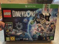 Lego dimensions Xbox one