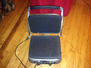 General Electric grill 15$