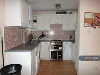 4 bedroom house in London, London, SW12 (4 bed)
