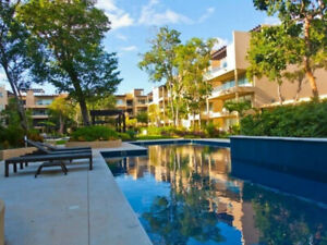 LUXURIOUS LARGE CONDO IN PLAYA DEL CARMEN, MEXICO