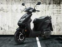 Sym Mask 50cc Twist & Go Learner legal Automatic Commuter Scooter Moped