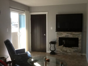 Executive 2 Bedroom Townhouses for Rent Prince George British Columbia image 3