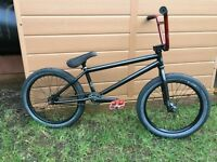 Wethepeople bmx bike