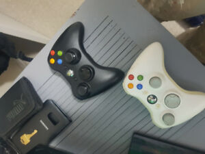 White Xbox360