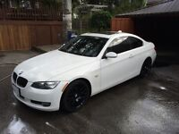 2007 BMW E92 3 Series 328i M Package