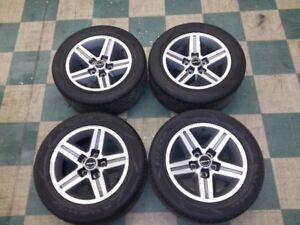 IROC-Z rims wheels