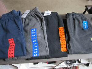 Track Pants,Fila, Small,  Med., Large, XL , & , XXL, Brand  NEW