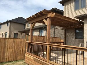 Fence and deck builders London Ontario image 7