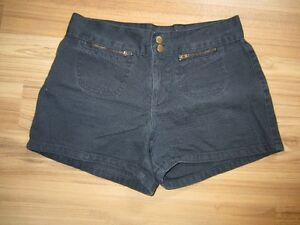 WOMEN'S SHORTS & CAPRIS - SIZE 1-3 - $5.00 EACH