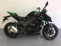 Kawasaki Z1000 Ex Demo 2017