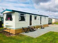 AMAZING Static Caravan Sited For Sale 3 Bedroom + 2018 Site fees = Call BOBBY