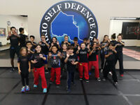 Learn Wu Xin Martial Arts - Self-Defence, Stamina & Strength