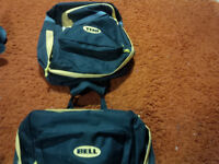 Bicycle panniers for sale