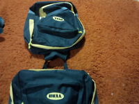 Bicycle panniers for sale  REDUCED
