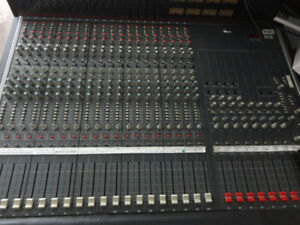 HUGE SOUND - Pro Audio Sound System