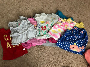 Baby girls clothing - 12 month