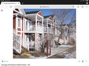Carriage Hills Vacation Property - why pay rental fee's! Cost $1