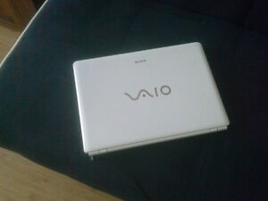 "Sony Vaio  14.1""  Intel Core"