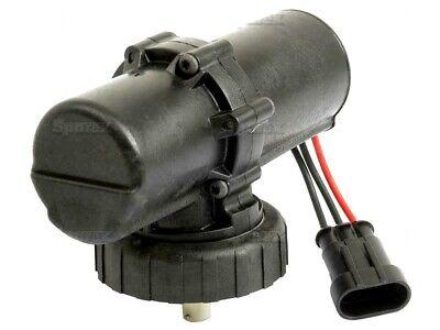 Eléctrico Combustible Bomba Ford Nuevo Holland 8160 8260 8360 8560 Tractores