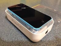 iPhone 5c 16gb (Bell)