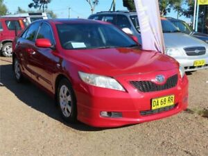 2009 Toyota Camry ACV40R MY10 Altise 5 Speed Automatic Sedan Mount Druitt Blacktown Area Preview
