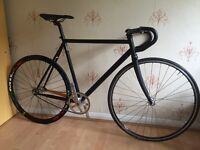 Fixed gear Columbia steel Campagnolo Pista