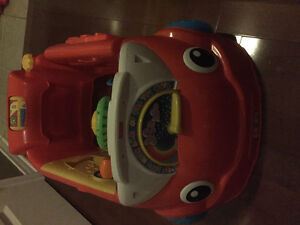 Fisher price car London Ontario image 3