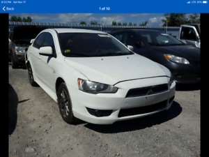 2010 MITSUBISHI LANCER AUTO LOADED 2995$@902-293-6969