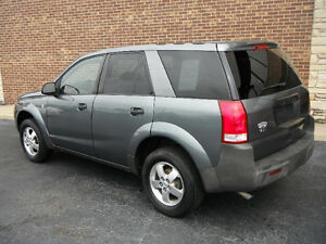 2005 Saturn VUE = 131k = WELL MAINTAINED