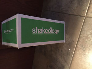 Shakeology Chocolate Vegan