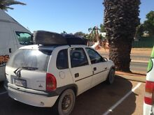 Holden Barina 97 for sale.. Fremantle Area Preview