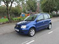 2008 Fiat Panda 1.2 Eleganza 5dr