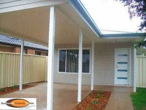 AS NEW 2 BEDROOM FLAT Rosemeadow Campbelltown Area Preview