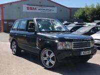2002 Land Rover Range Rover 4.4 V8 Vogue 5dr