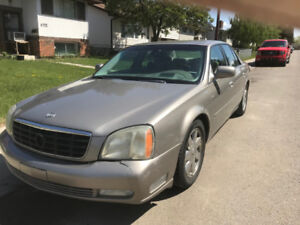 2003 Cadillac DTS ***PRICE REDUCED***