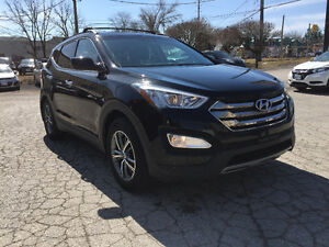 2013 Hyundai Santa Fe Sport 2.0 Turbo L4 | Engine Trans Warranty