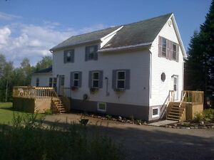Perth-Andover House For Sale