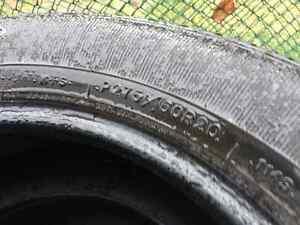 Wrangler SRA 275/60/R20 Oakville / Halton Region Toronto (GTA) image 2
