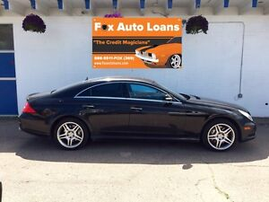 2006 Mercedes-Benz CLS55 AMG | REDUCED $3000! Cheapest In Canada