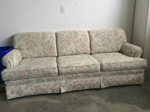 Couch for sale $100.00