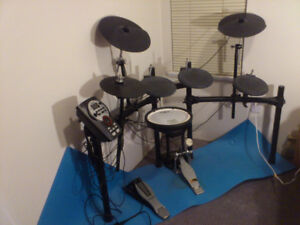 Electronic Drum Kit Roland V-Drums TD-11