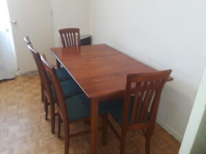 Dining Table Set on Sale!!