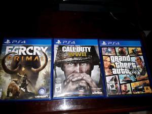 Selling games