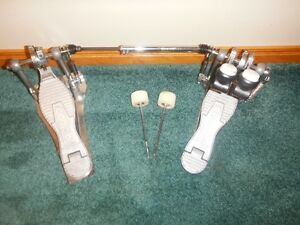 Camco Double Pedal Kitchener / Waterloo Kitchener Area image 1