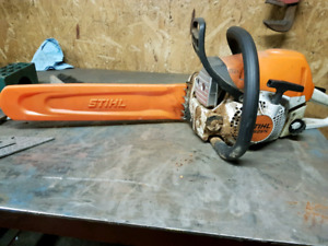 Stihl ms251c chainsaw 16""