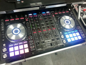 Pioneer DDJ -SX2 (Mint Store DEMO) Full Manufactures Warranty