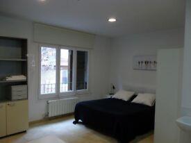 Wonderful Double Room in Stoke Newington