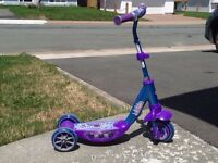 For Sale: Girls scooter