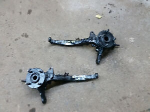 Honda Civic 1996 a 2000 spindle