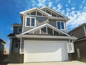 For SALE or RENT 2113 SqFt 2 Story home in East Morinville